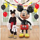 BuySeasons Disney Mickey Airwalker Jumbo Balloon