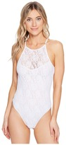 Hanky Panky Signature Lace Ali Bodysuit Women's Jumpsuit & Rompers One Piece