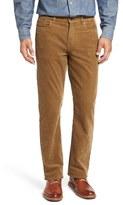 Cutter & Buck 'Greenwood' Stretch Corduroy Pants