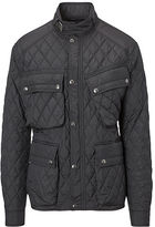 Ralph Lauren Big & Tall Quilted Utility Jacket