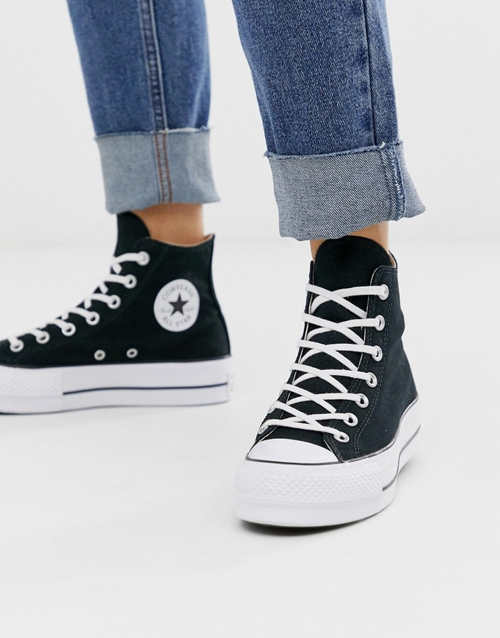 Chunky Converse | Shop the world's