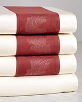 Frette Volute Sheets