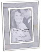 Reed & Barton Mother of Pearl Frame, 4 x 6""