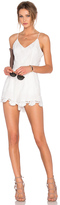 Lovers + Friends x REVOLVE Songbird Romper