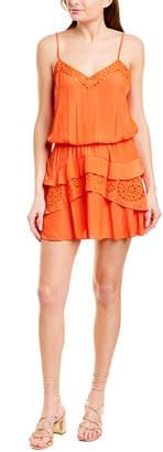 Ramy Brook Blaire Mini Dress