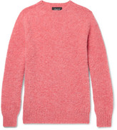 Howlin' - Birth Of The Cool Wool Sweater - Pink