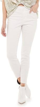 JLO by Jennifer Lopez Women's Flawless Sculpt Skinny Jeans