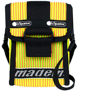 Mademe X Lesportsac Lenticular Mini Cross Body