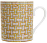 Hermes Mosaique au 24 Gold Mug