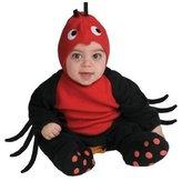 Rubie's Costume Co Little Spider Costume - Infant