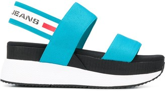 Tommy Jeans Branded Sandals
