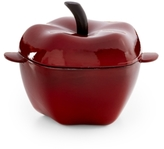 Martha Stewart Collection Martha Stewart Collection 2-Qt. Apple Casserole Dish