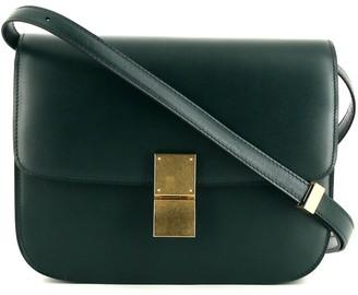 Céline Pre-Owned Classic Box shoulder bag