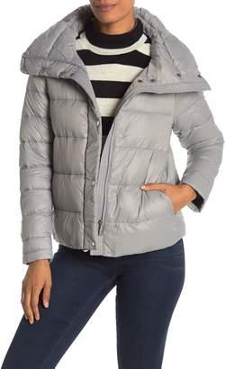 Calvin Klein Short Down Jacket