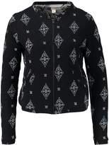 Roxy DISCOVERING TWINS Light jacket black