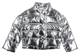 TRUSSARDI JUNIOR Down jacket