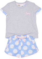 Peter Alexander peteralexander Jnr Girls Spot On Pj Set