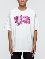 Billionaire Boys Club Leopard Arch Logo T-Shirt