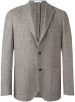 Boglioli two-button blazer - men - Acetate/Cupro/Cashmere/Wool - 54