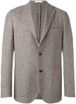Boglioli two-button blazer - men - Wool/Cashmere/Acetate/Cupro - 54