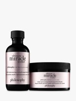 philosophy Ultimate Miracle Worker Multi-Rejuvenating Retinol+Superfood Oil with Pads