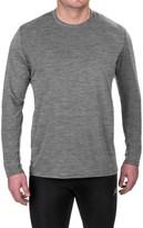 Brooks Distance Shirt - UPF 30+, Long Sleeve (For Men)