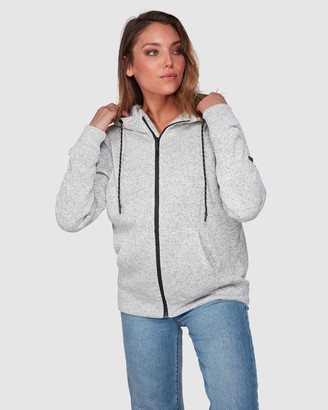 Billabong Boundary Zip Up Jacket