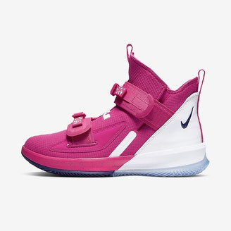 Nike Basketball Shoe LeBron Soldier 13 Kay Yow