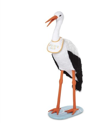 Melissa & Doug Lifesize Plush Animal Stork