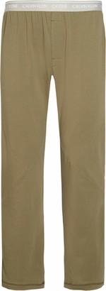 Calvin Klein Men's Sleep Pant Pyjama Bottoms