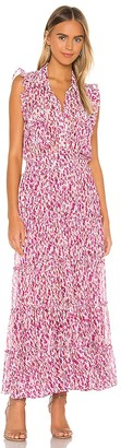 MISA Trina Dress