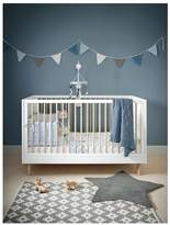 Mamas and Papas Juno Cot Bed