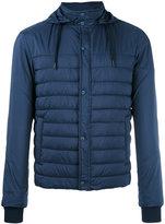 Herno padded jacket - men - Polyamide/Polyester/Polyurethane - 48