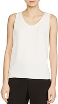 Maje Lunch Sleeveless Top