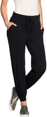 Anybody AnyBody Regular Cozy Knit Jogger Pants
