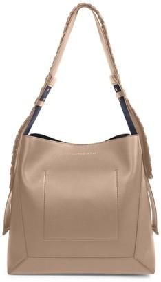 Stella McCartney Medium Braided Hobo Bag