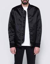 Acne Studios Mylon Jacket in Black