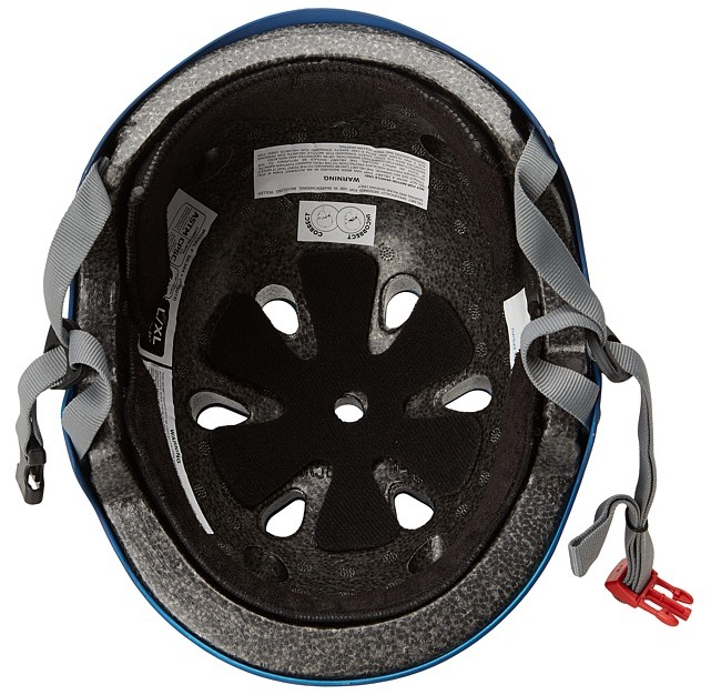 Triple Eight Brainsaver Dual Certified Helmet with EPS Liner Athletic Sports Equipment
