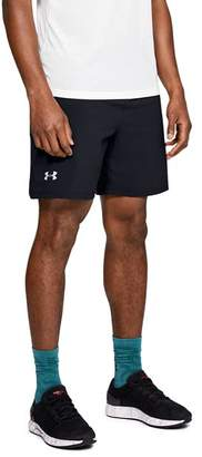 Under Armour Launch Drawstring Shorts