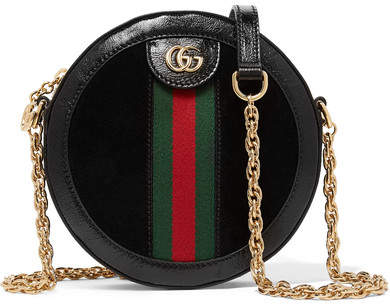 717f4f79427 Gucci Bag Black Patent - ShopStyle