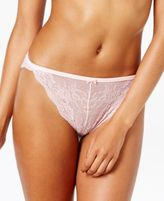 Maidenform All Over Cheeky Lace Tanga DM0008