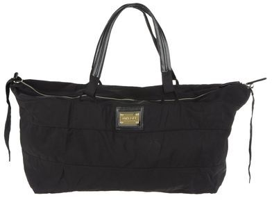 AMY GEE Large fabric bag