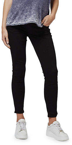 Topshop MATERNITY MOTO Leigh Jeans 32-Inch Leg