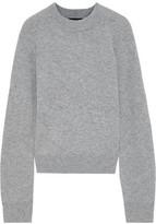 Rag & Bone Logan Ribbed Cashmere Sweater