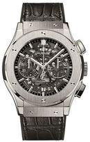 Hublot Classic Fusion Aerofusion Titanium Watch