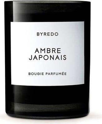 Byredo Ambre Japonais Scented Candle 240 g