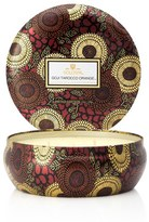 Voluspa Japonica Goji Tarocco Orange Three-Wick Candle
