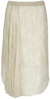 Baum und Pferdgarten Women's Selma Skirt White Sand