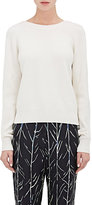 Proenza Schouler Women's Cashmere-Blend Cardigan Sweater-White
