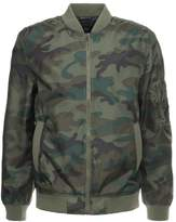Gap Bomber Jacket green